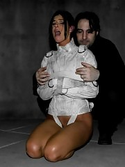 India Summer suffers in an intense, total control straitjacket.